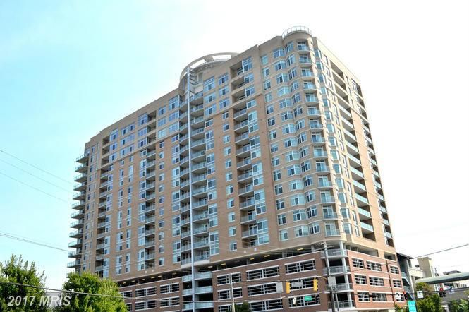 Sold 333 000 5750 Bou Avenue 1211 Rockville Md 20852 North Bethesda Rockville Rooftop Pool