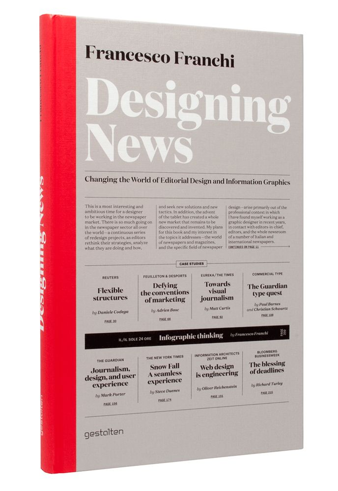 Designing News book / by Francesco Franchi