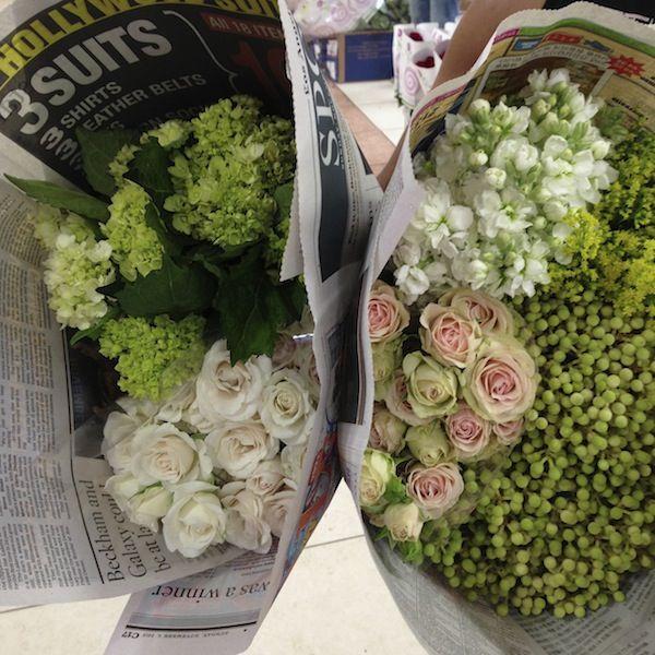 Best ideas about wedding flowers cost on pinterest