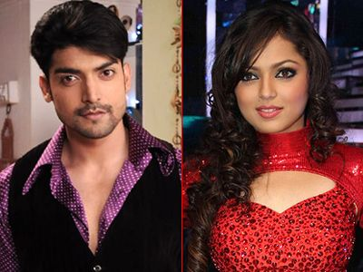 Gurmeet Choudhary may enter in Madhubala to team up with his Geet co-star!