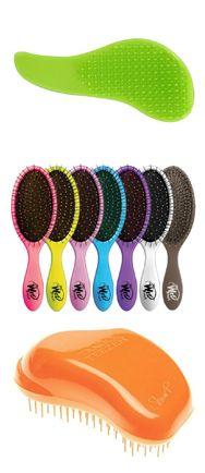 7 Best Detangling Brushes