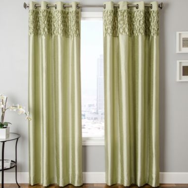 curtains: Living Rooms, Faux Silk Grommet Tops, Bedrooms Design, Bayonn Fauxsilk, Curtains Panels, Bayonn Faux Silk, Shower Curtains, Fauxsilk Curtains, Grommet Tops Curtains