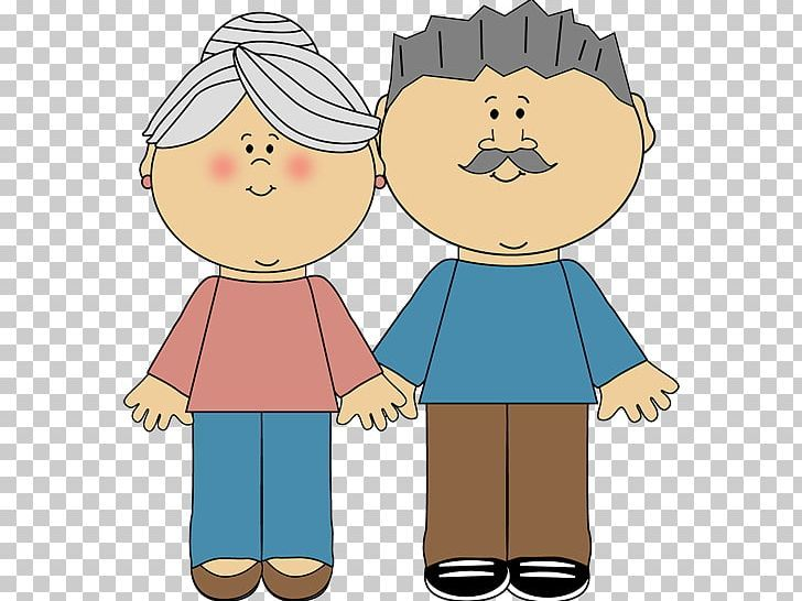 National Grandparents Day Family Png Boy Cartoon Cheek Child Clothing