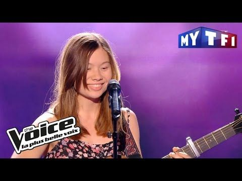Colour of Rice - « Fast Car » (Tracy Chapman) - The Voice 2017 - Blind Audition - YouTube