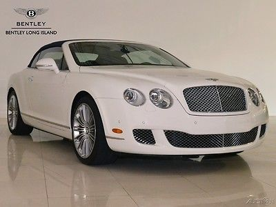 Used Bentley Gt For Sale