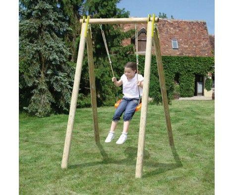 Mejores 27 im genes de columpios infantiles de jard n en for Jardin infantil serrano 78