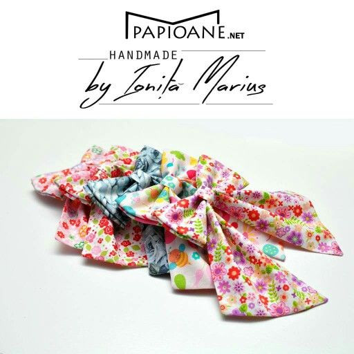 Papioane.Net magazin online de accesorii handmade