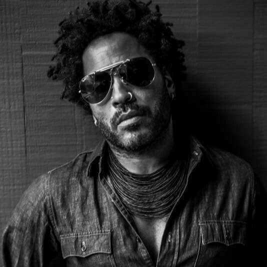 Yes lenny Kravitz