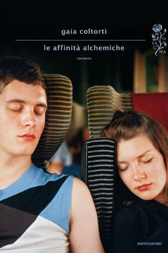 """""""Le affinità alchemiche"""" di Gaia Coltorti"""