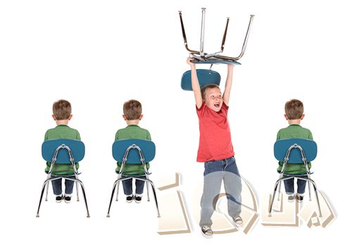 Дефицит внимания у детей. Часто приходится слышать от родителей то, что их ребенок очень активный и не дает нормально  отдохнуть, так как он постоянно в движении. Причин такому активному поведению ребенка может быть множество, но одной из самых распространенных является синдром дефицита внимания.