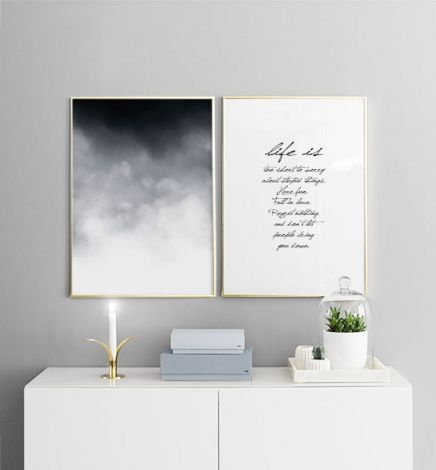 Find inspiration for creating a picture wall and collage of posters and art  prints  Pictures of rooms with gallery walls and inspiring d cor. 17 Best ideas about Bedroom Posters on Pinterest   Bedroom