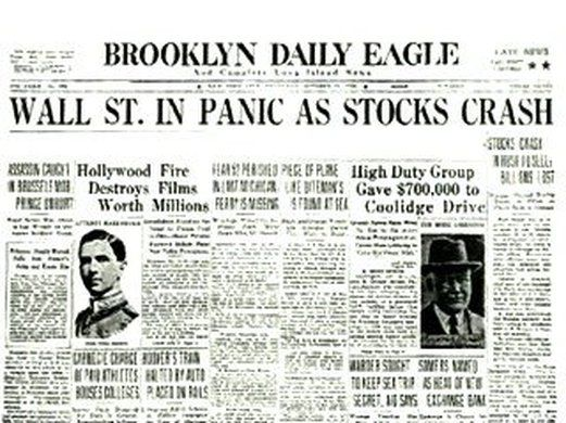 1920 newspaper articles