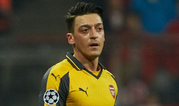 Germany chief reveals why Mesut Ozil is struggling at Arsenal and hints at transfer   via Arsenal FC - Latest news gossip and videos http://ift.tt/2mJR9Cs  Arsenal FC - Latest news gossip and videos IFTTT