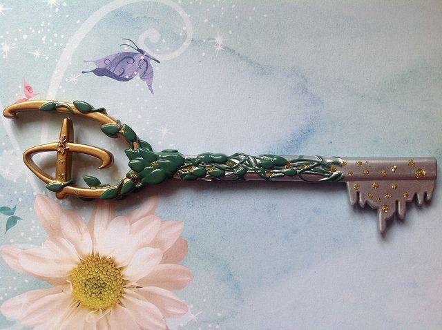Disney Store Key