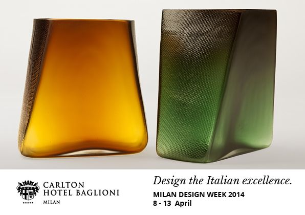 MILAN DESIGN WEEK 2014 - The new Rinascimento