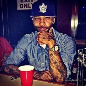 Is Joe Budden A Woman Beater? - Gossip Grind