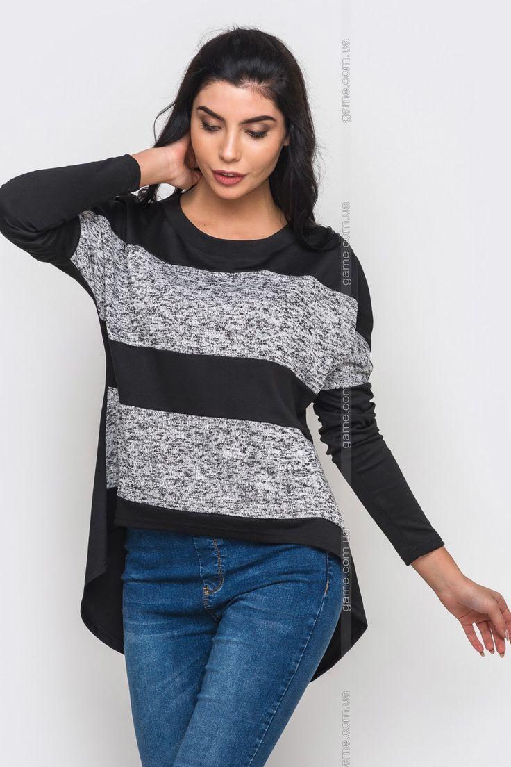 Свитшот женский. Кофты и свитера: Molegi - артикул: 4011670.