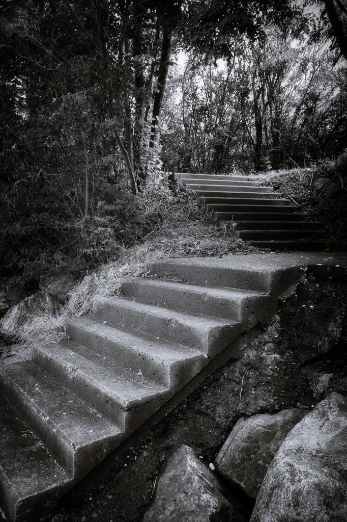 bwstock.photography  //  #stairs