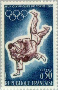 Olympic Games- Tokio