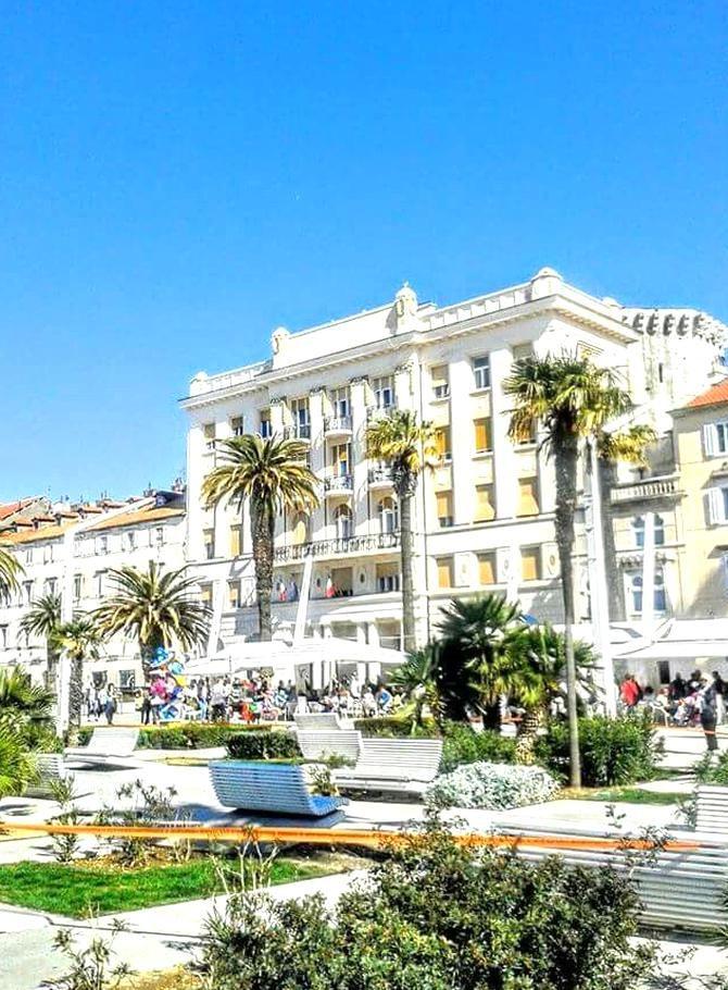 Opatija Croatia Croatia Places House Styles