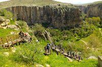 Golden Tours Istanbul - Istanbul Tours: Green Tour Cappadocia