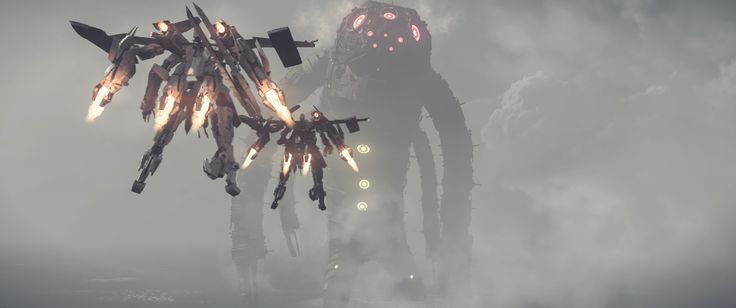 Nier Automata Game   Nier Automata Game is an HD desktop wallpaper posted in our free image collection of gaming wallpapers. You can download Nier Automata Game high defin...