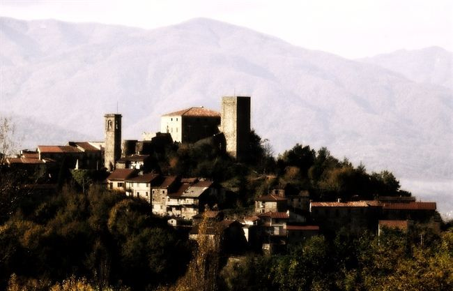 Terziere di Castiglione