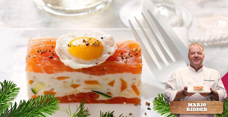 Gerookte zalm van de chef | Jumbo Supermarkten