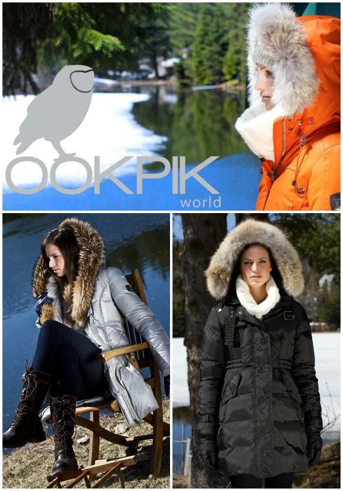 La Collectin Ookpik - Inspirée par les grands espaces canadiens. Ookpik Collection - Inspired by the vast Canadian wilderness.