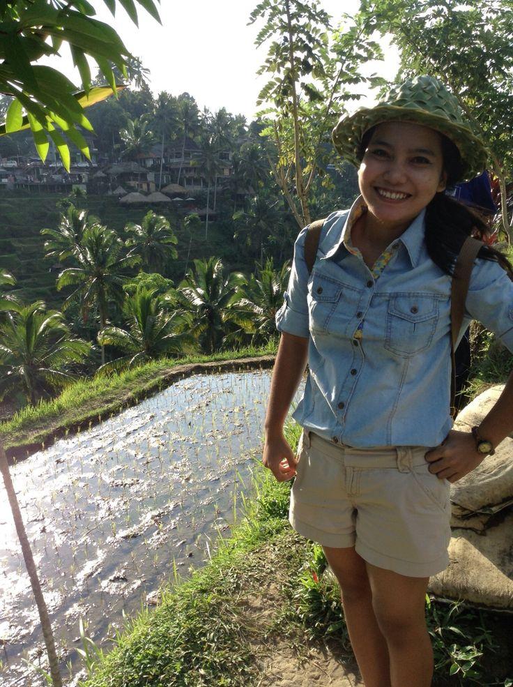Tegalalang, ubud, Bali