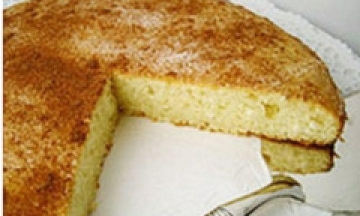 Tea cake - Kidspot