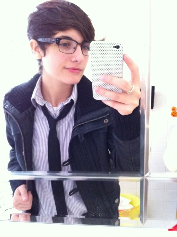 1000 images about Tomboy fashion on Pinterest