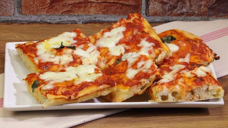 Ricetta Impasto per la pizza: Voglia di pizza? Perché non provate la nostra?