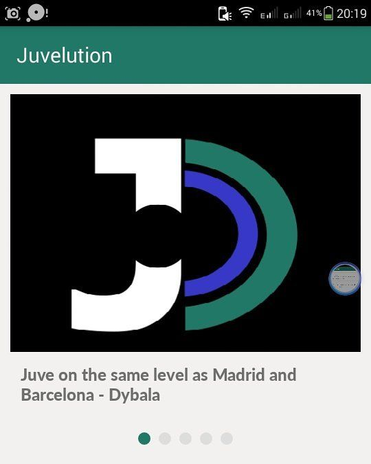 Get the latest news on everything happening around the world of Juventus. The new Juvelution android app. Link in bio  #juvelution #juventusfc #finoallafine #football #news #bianconeri #j #juventusallianzarena