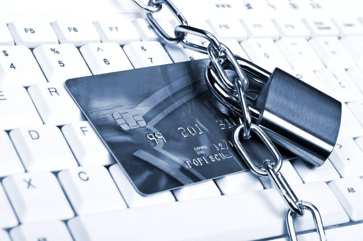 sperre kredittkort