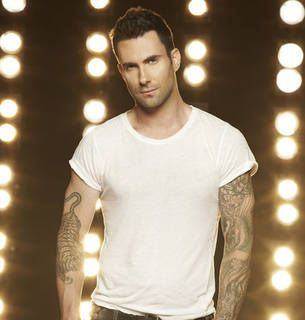 Adam Levine~The Voice Season 3