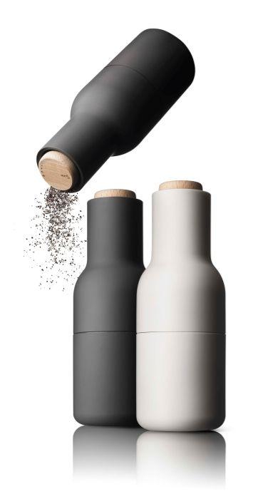 Menu - Bottle kvaernsaet