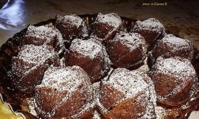 Muffin dal cuore fondente – Inviataci da Giorgia