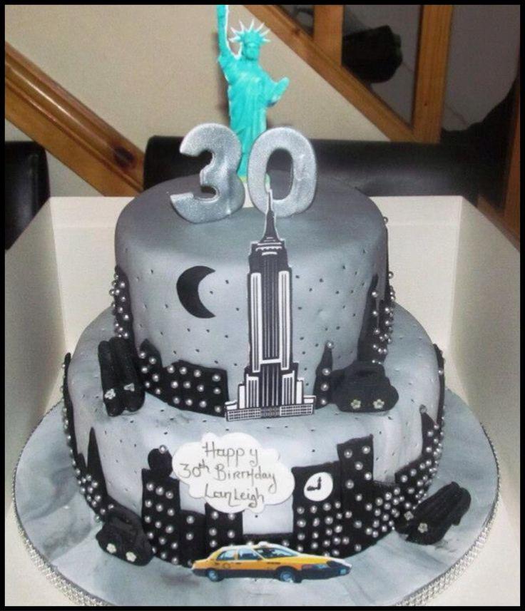 30th Birthday On Pinterest