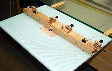 55 Best Images About Mesa Tupia Router Table On