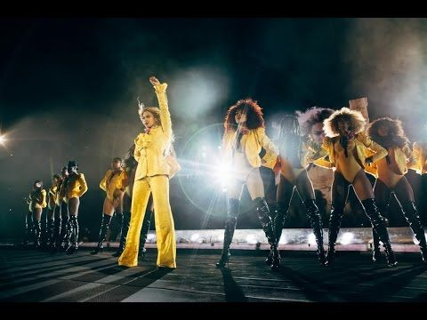 Beyoncé Brought Out Serena Williams, Jay-Z, And Kendrick Lamar For The Last Show Of Her Formation Tour - http://blog.clairepeetz.com/beyonce-brought-out-serena-williams-jay-z-and-kendrick-lamar-for-the-last-show-of-her-formation-tour/