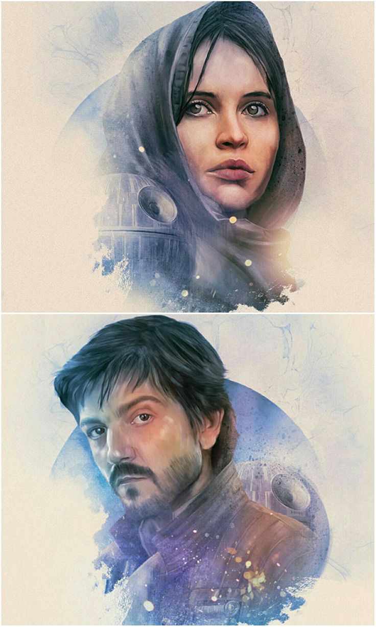 Cassian Andor and Jyn Erso | Rogue One | Star Wars | RebelCaptain | Tumblr