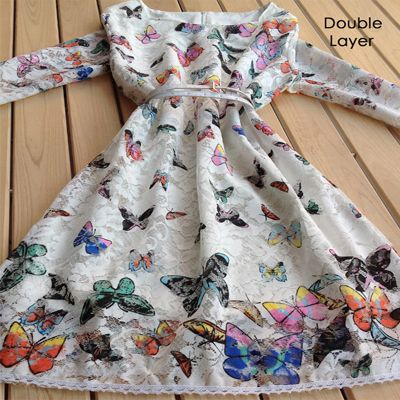 M-3XL Plus Size 2014 New Fashion Women's Spring Butterfly Sexy Lace Hollow Embroidered Mini Dress with Belt Free Shipping-198
