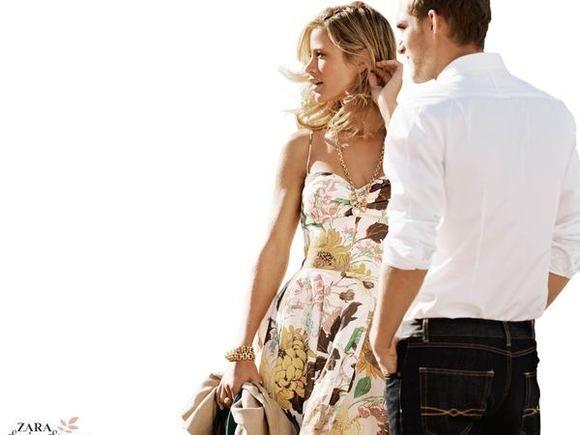 Wit Overhemd, blauwe spijkerbroek - Shop deze geweldige Basic Look vanaf €79,95!