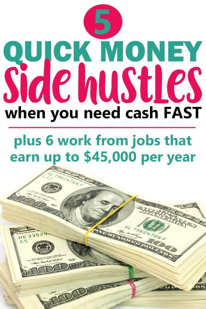 How To Make Your Money Work For You Fast