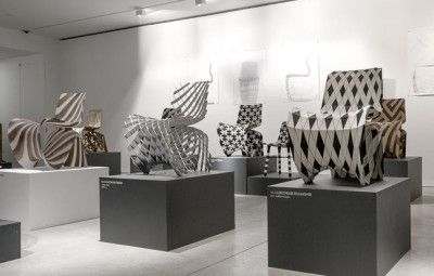 3D printed furniture www.shazzarazza.com