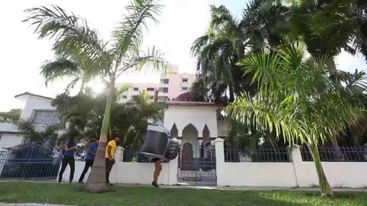 Video completo- Primer Paseo Fotográfico 2014 - Prado, AltoPrado y Bellavista