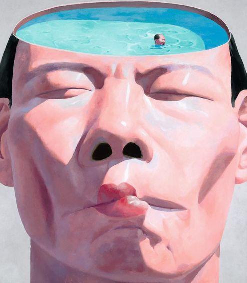 El movimiento del Realismo Cínico chino - Cultura Colectiva