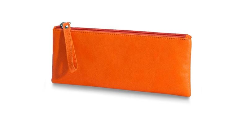 Giorgio Fedon Charme Orange Bag - GIORGIO FEDON 1919 Wallets - Boston & Boston by BRAND