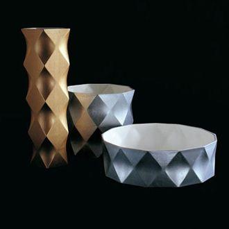 Nicole Aebischer Joker Vases and Bowls
